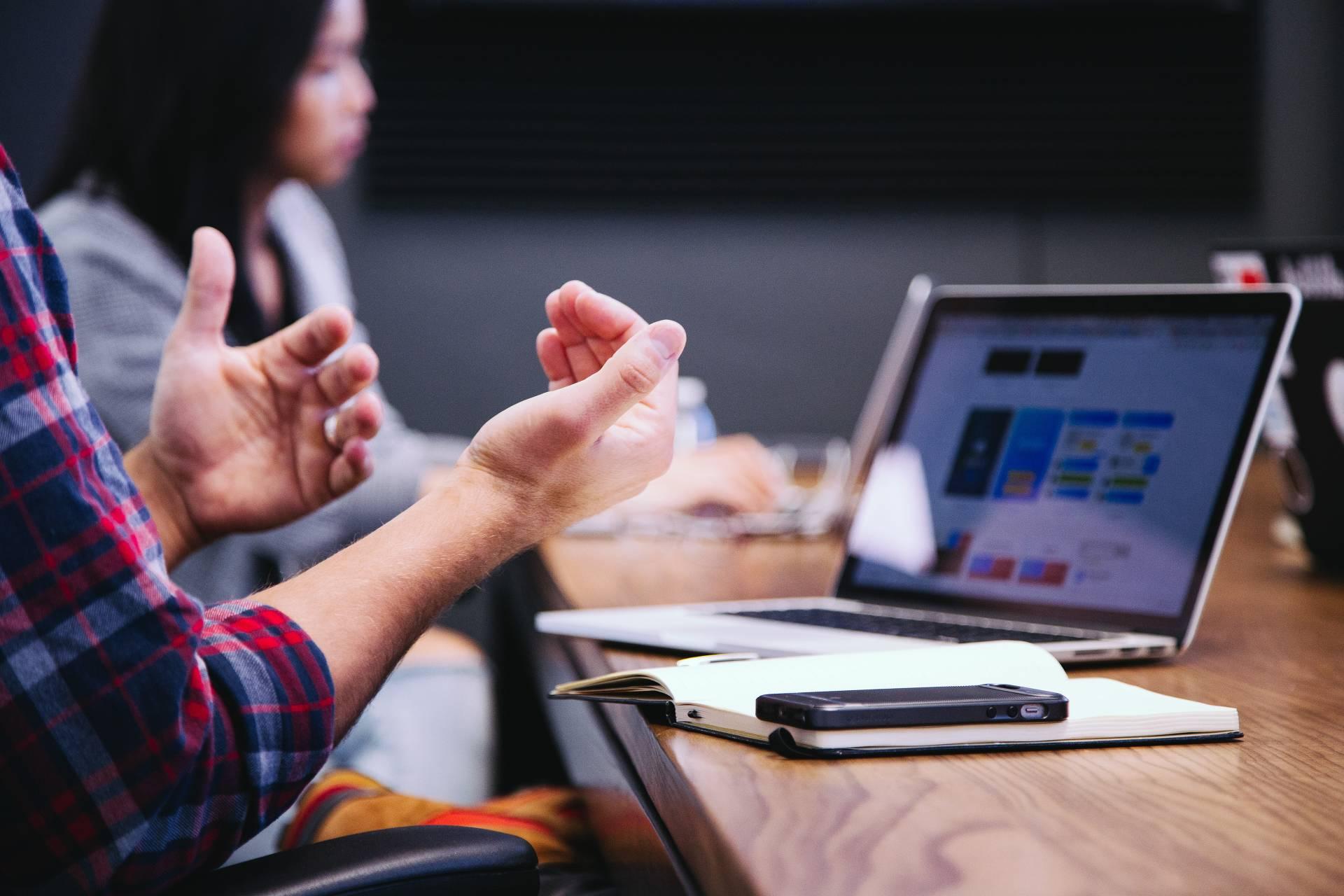 Proffessionelle Newsletter helfen, Kunden zu binden
