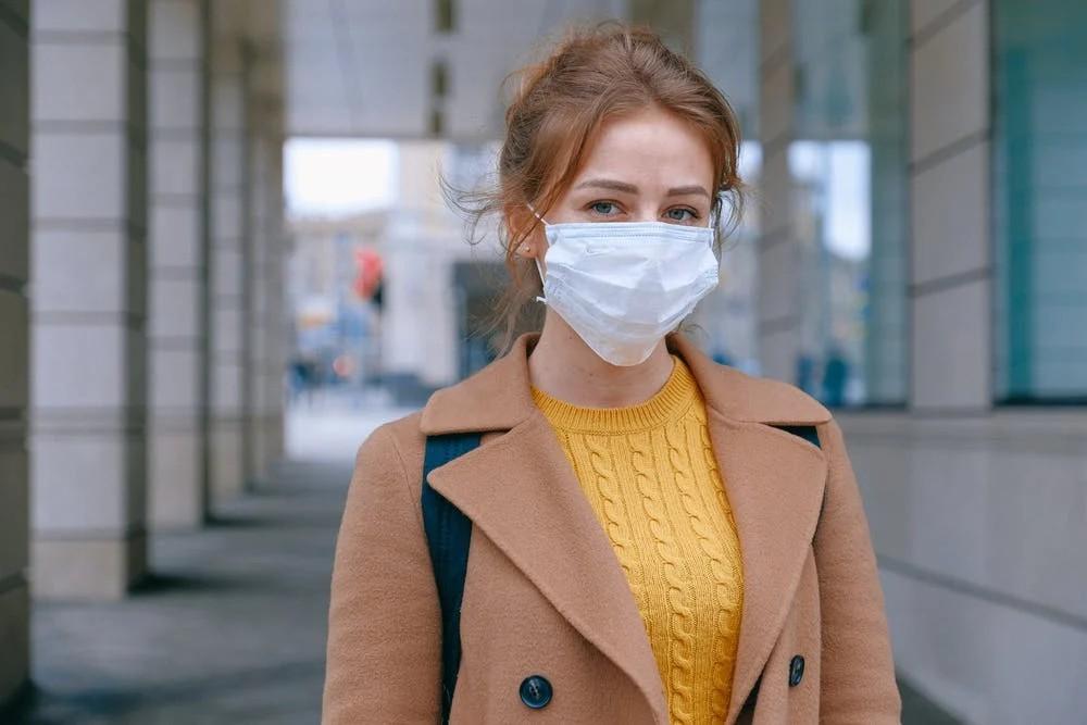 Maske, Corona, Covid-19, Virus, Krankheit, Inzidenzen