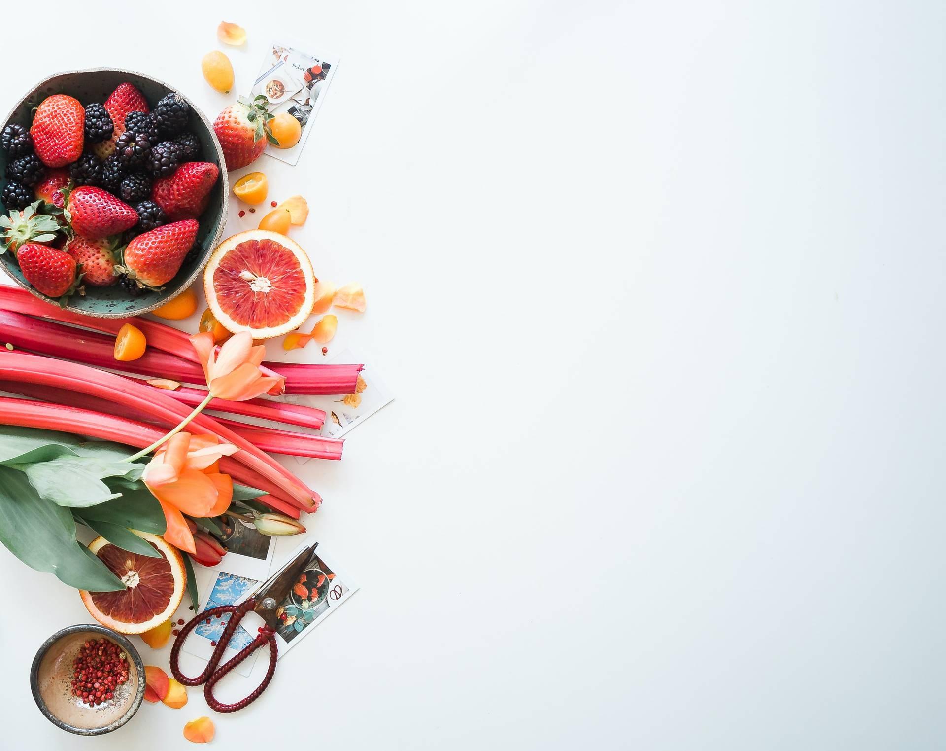 Vitame steigern das Wohlsein