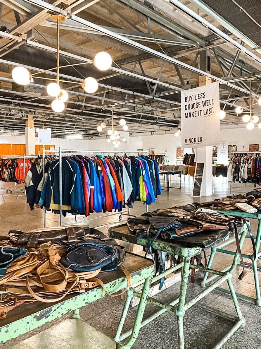Mode, Fashion, Store