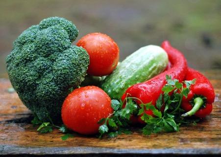 Dre neueste Schrei in Sachen Ernährung: Bunt wie ein Regenbogen essen
