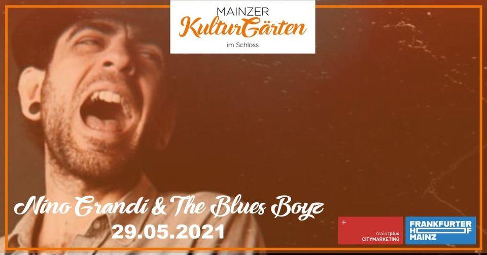 Frankfuerter Hof, Musik, Live