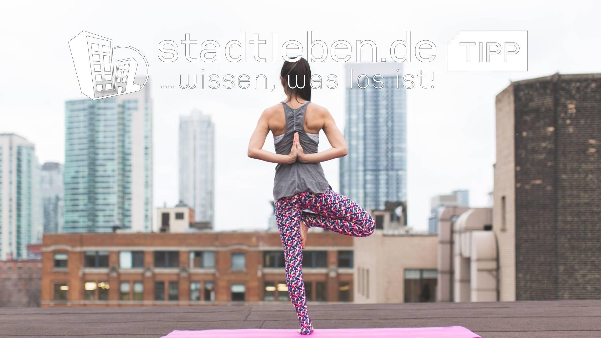 yoga, stuttgart, übung