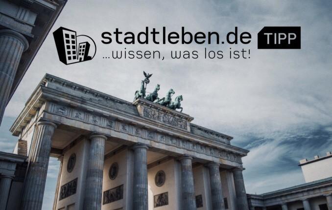 Brandenburger Tor, Berlin, Ausflüge, Ausflugsziele, Wochenende