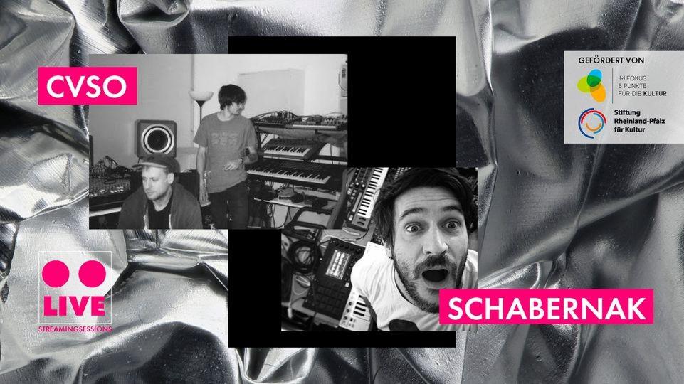 Schon Schön, Musik,Livestream