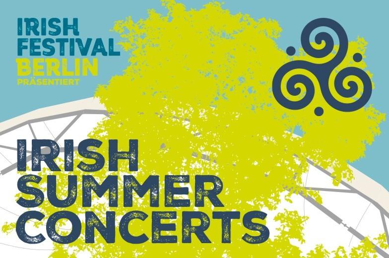Festival, Sommer Konzert