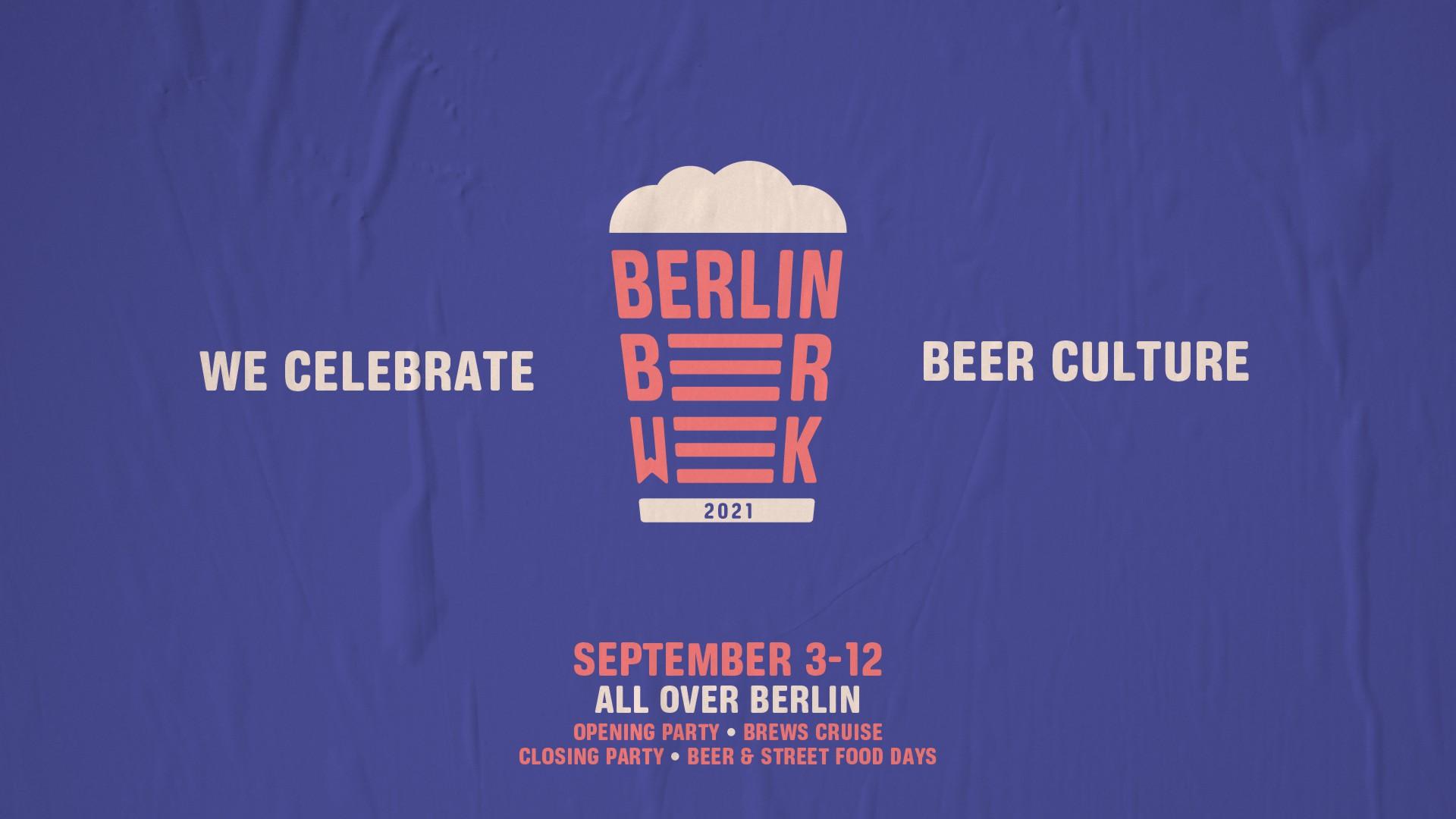 Berlin Beer Week 2021