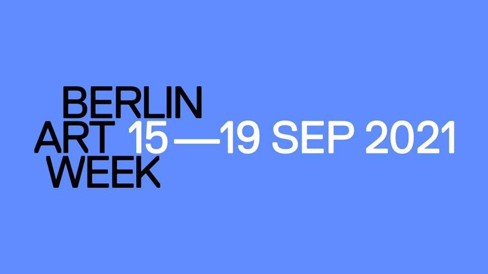 Berlin Art Week, Kunstausstellung