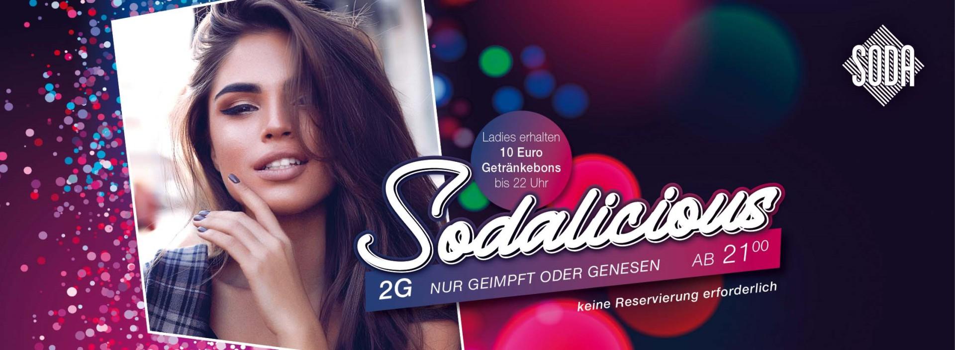 Club, Tanzen, Sodalicious